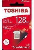 TOSHIBA Towadako 3.0 U364 -120Mb/s 128GB