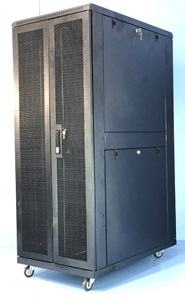 Tủ mạng 19 32U-D600 ECP-32U600B