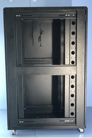 Tủ Rack 19-Inch 36U-D1000 (ECP-36U1000B)