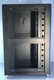 Tủ mạng 19 42U-D800 ECP-42U800B