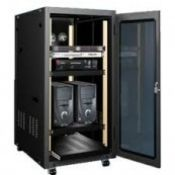 """Tủ Mạng VMA-RACK 19"""" Cabinet 42U W600 D800 - 2 Cửa Lưới"""