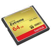 Thẻ nhớ SD 64g Sandisk CF 800X (120MB)