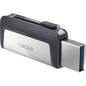 USB SANDISK Type C 3.1 SDDDC2 128G