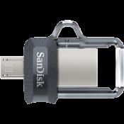 USB SANDISK OTG 3.0 SDDD3 64g