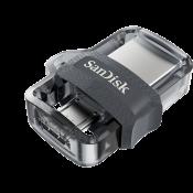 USB SANDISK OTG 3.0 SDDD3 32g