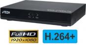 Đầu ghi J-Tech HD2008 ( H.264+ )