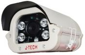J-Tech SHD5119B2 (Chip Sony 2MP/H.265+, TK ~80% HDD)
