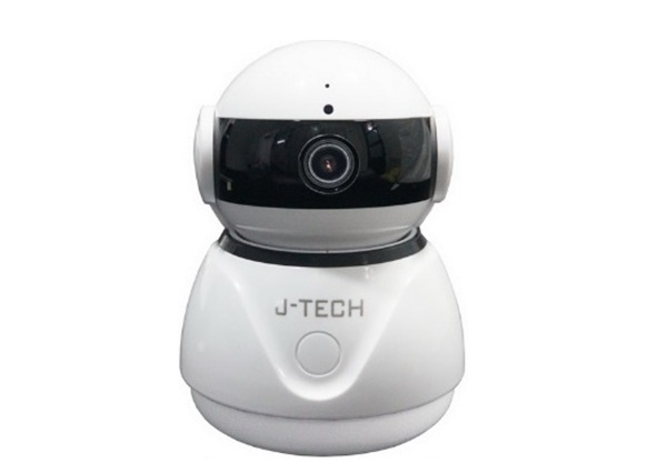 J-Tech  HD6600B ( Wifi 2MP/H.264+ )