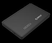 """Box - Hộp đựng ổ cứng Orico 2588US3 2.5"""" SSD/HDD"""