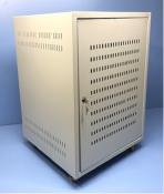"Tủ mạng 19"" 10U-D500 ECP-10U500"