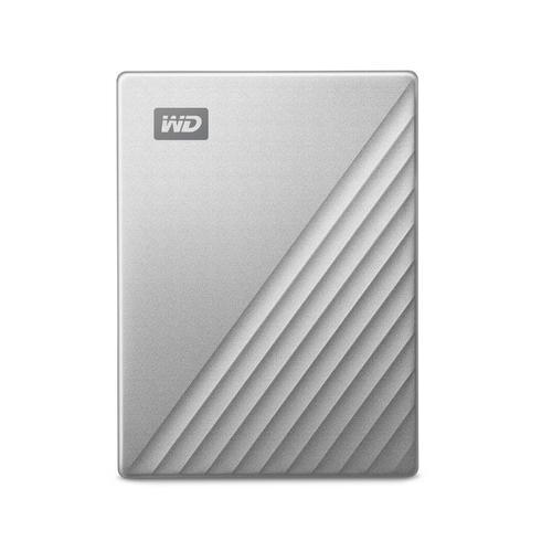 HDD 4TB WD My Passport Ultra WDBFTM0040BSL-WESN