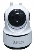 CARECAM CC635B (Wifi 2MP / Human detect)