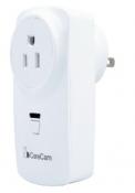 Ổ cắm điện không dây CareCam