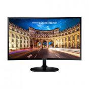 Màn hình LCD SAMSUNG LC27F390FHEXXV