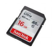 Thẻ nhớ Sandisk SDHC Ultra 80MB 16Gb