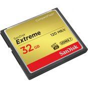Thẻ nhớ Sandisk CF 800X (120MB) 32Gb