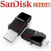 USB SANDISK OTG 3.0 SDDD2 256Gb