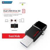 USB SANDISK OTG 3.0 SDDD2 16Gb