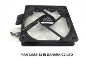 Fan Case 12in Sahara C2 Led