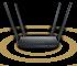 Thiết bị phát wifi Asus RT-AC1300UHP