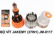 Bộ vít JAKERMY 37 IN 1 JM-8117