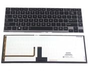 Bàn phím Laptop TOSHIBA Satellite Z830,Z835,Z930,U900,U920T,U840,U800,U845 có đèn