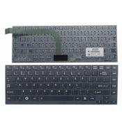 Bàn phím Laptop TOSHIBA U900W,W35DT,W35T,W30T