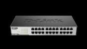 Thiết bị chia mạng D-Link DES-1024D