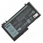 Pin laptop DELL Latitude E5250,E5270  (NGGX5) 47WH loại tốt