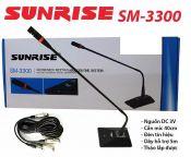 Micro hội nghị SM 3300