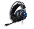 Headphone  HP H300 Led (USB+3.5mm)