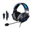 Headphone  HP  H320GS  Led (USB)