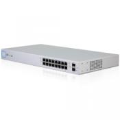 Thiết bị chuyển đổi Unifi Switch16 mã US-16-150W (Ubiquiti)