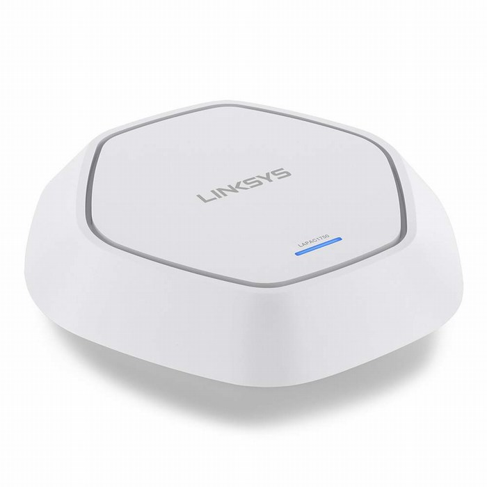 LINKSYS LAPAC1750 - AC1750 Dual Band Access Point - LAPAC1750