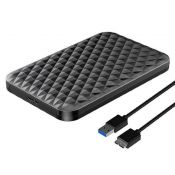 Hộp ổ cứng Orico 2520U3 2.5 SSD HDD SATA 3 USB 3.0