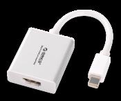 Đầu chuyển đổi Mini Display port sang HDMI Orico DMP3H
