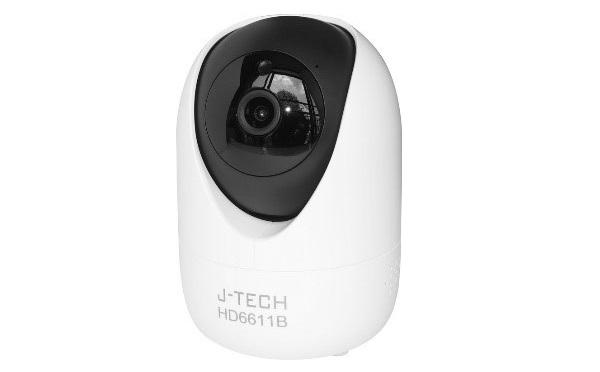Camera IP hồng ngoại không dây 2.0 Megapixel J-TECH HD6611B