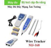 Bộ test, dò cáp Lan, dây điện MJ168