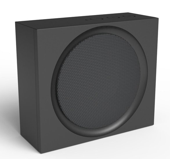 Loa MICROLAB D16 New 2.0 - 5 W RMS