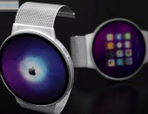 Apple Watch 2 màn hình tròn công nghệ P-OLED sắp ra mắt
