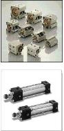 Y Series Hydraulic Cylinder