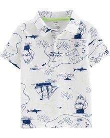 Áo bé trai Carter, Size 6T - 14T (chủ yếu 6 đến 8T _ chi tiết tỉ lệ đính kèm) Hàng Cambodia dư xịn
