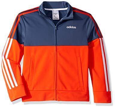 Áo khoác Adidas bé trai size 4-7