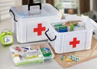 Hướng dẫn cách thiết kế tủ thuốc gia đình một cách khoa học