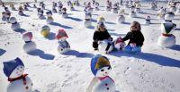 4 lễ hội mùa đông đặc sắc ở Hàn Quốc