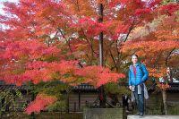 Những lưu ý về đồ dùng cho chuyến đi ngắm lá đỏ Nhật Bản