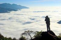 Chia sẻ kinh nghiệm săn mây cho các phượt thủ