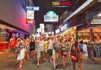 Pattaya Thái Lan - thiên đường du lịch Hawaii phương Đông