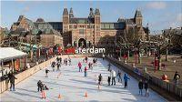 Quảng trường ai đến Amsterdam cũng phải ghé thăm