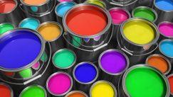 Màu lỏng dùng cho ngành sơn nước